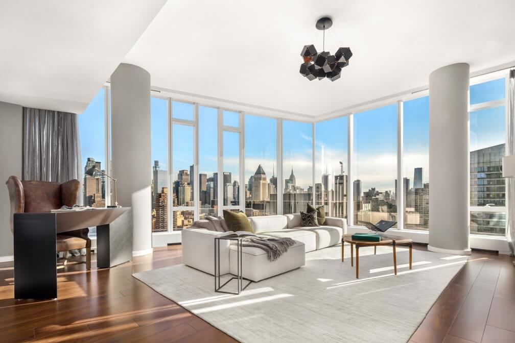 New York City's Biggest Sales and Best-Selling Buildings of April 2020; Volume Down 46%