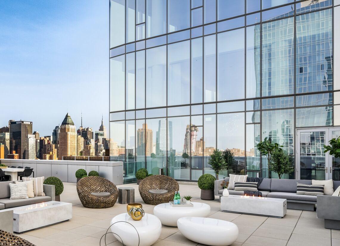A Manhattan 'Megamansion' on the 29th Floor